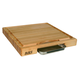 John Boos & Co.® Maple Edge-Grain Newton Prep Master Cutting Board, 18