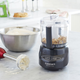 Cuisinart® 3-Cup Mini-Prep Plus Food Processor, Metallic Charcoal