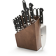 Zwilling J.A. Henckels® Pro 12-Piece Block Set