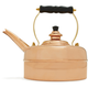 Simplex Copper Teakettle