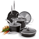 Scanpan® Pro IQ Nonstick 9-Piece Set