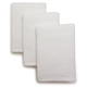 Bar Mop Dishcloths, Set of 3