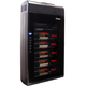 Vinotemp 6-Bottle Wall-Mounted Thermoelectric Wine Cooler