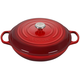 Le Creuset® Signature Cherry Braisers