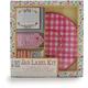 Meri Meri Floral Jar Label Kit