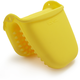 Sunshine-Yellow Silicone Mini Mitt
