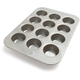 Sur La Table® Platinum Professional Standard Muffin Pan, 12 Count