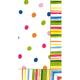 Smart Dots Paper Buffet Napkins
