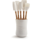 Le Creuset® White 6-Piece Revolution® Tools Set