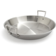 All-Clad® Stainless Steel Paella Pans