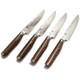 Shun Premier Steak Knives, Set of 4
