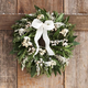 Rosemary Bay Wreath
