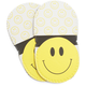 Smiley Face Mini Grip Pot Holders, Set of 2