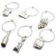 Vineyard Wine Charms