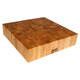 John Boos & Co. Maple End-Grain Chopping Block, 18
