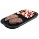 Nordic Ware® Cast Aluminum Reversible Grill & Griddle
