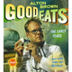 Good Eats: The Early Years by Alton Brown, Autographed