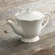 Baroque Teapot