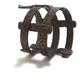 Woven Iron Napkin Ring