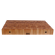 John Boos & Co. Maple End Grain Chopping Block, 36