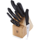 Swiss Classic by Victorinox 10-Piece Knife Block Set
