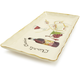 Chianti Italian Wine Serving Platter