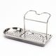 OXO Stainless Steel Sink Organizer