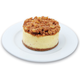 Egg Nog Cheesecake, Set of 6