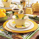 Lemons Cereal Bowl