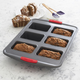 Sur La Table® Nonstick Mini-Loaf Pan