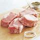 Center-Cut Boneless Pork Chops, Set of 4