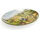Tuscan Landscape Oval Platter, 21