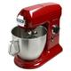 Viking 7-Quart Stand Mixer, Red