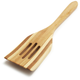 Slotted Bamboo Turner, 12