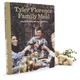 Tyler Florence Family Meal: Bringing People Together Never Tasted Better by Tyler Florence, Autographed