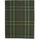 Pine Large-Plaid Kitchen Towel