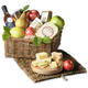 The Fruit Company® Cheese Entertaining Gift Basket