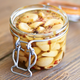 Le Parfait Terrine Canning Jars