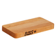 John Boos & Co.® Maple Edge-Grain Chop-N-Slice Cutting Board, 10