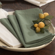 Mitered-Hem Napkin, Set of 4