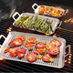 Sur La Table® Stainless-Steel Grill Grids, Set of 3