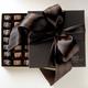 Fran's Chocolates® Gray Salt and Smoked Salt Caramels