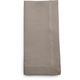 Stone Classic Linen Napkins, Set of 4