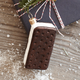 Ice Cream Sandwich Ornament