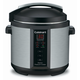 Cuisinart® Stainless Steel Electric Pressure Cooker
