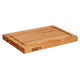 John Boos & Co.® Maple Edge-Grain Cutting Board with Juice Groove, 18