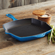 Le Creuset® Marseille Square Grill Pan