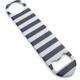 Navy-Stripe Bottle Opener