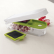 Sur La Table® Fruit and Vegetable Chopper