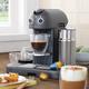 Nespresso® Gran Maestria Espresso Machine, Titanium